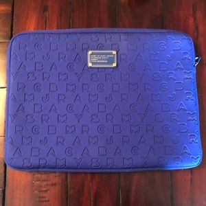 Marc By Marc Jacobs Laptop or Tablet Case